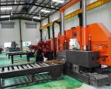 factory working scenario