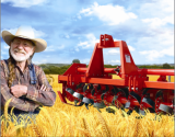 Kazakhstan International Agricultural exhibition