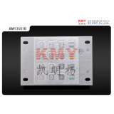 Kiosk 3DES PIN Pad (KMY3501B-PCI)