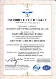 All products of CREP have been awarded ISO 9001:2008 certificate