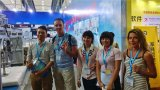 The China International Furniture Fair (Guangzhou) 2013
