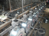 G I Wire Machine 5