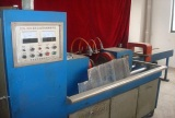 Magnetic particle flaw detector
