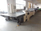 factory machine for swimming suit wetsuit