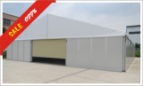 15x30M Warehouse Tent