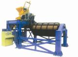 Concrete Pipe Machine of Roller Hanging Type Ak Series