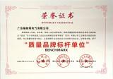 Famous brand demonstration enterprises