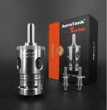 Electronic Cigarette Aerotank Turbo Clearomizer with 6.0 ml capacity