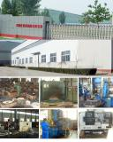 Shijiazhuang an Pump Machinery Co., Ltd