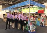 2017.04 HK Printing & Packaging Fair