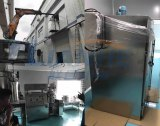 New project for a new cosmetic factory