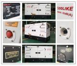 25kVA diesel generator sets silent type