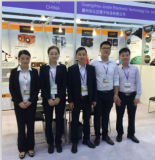 2016 HongKing Global Source Electronic Exhibition-autumn