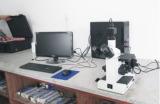 Metallographic Analysis Device