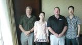 120828 Meeting with Us Customer -Scott
