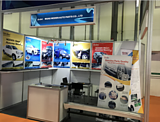 2017 Automechanika Dubai exhibition Woden