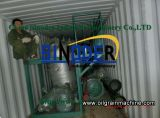 Crude Palm Oil Refining Machines Exported to Kampala, Uganda