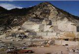Natural Stone Light Grey Granite Quarry