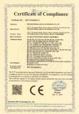 CE-LVD of weifang mingliang electronics co,.ltd