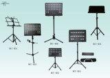 Music sheet stands