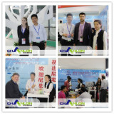 Shandong Chanlon New Materials Corp. take part in CHINAPLAS 2016