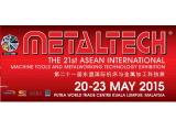 METALTECH 2015 (Kuala Lumpur)