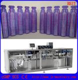 DSM-120 plastic ampoule filling machine line
