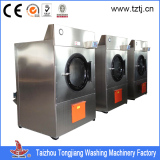 All stainless steel drying machine from 15kg to 150kg