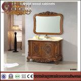 solid wood bathroom cabinet/bathroom vanity (B-8053)