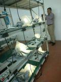 customer visit test room