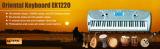 Oriental Keyboard EK1220