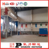 locomotive sand pneumatic conveying test facilities