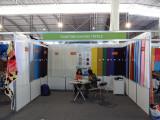 Expotextile Peru 2013