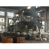 Production Process 1- Smelting and Alloying