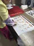 the production of hand spinner
