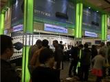 Zoomtak tv box CES show
