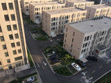 Aerial View of Our Office
