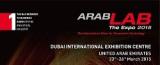 BestScope Participate in the ARAB LAB 2015