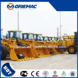 Saudi Arabia - 4 Units XCMG ZL50G & 5 Units XCMG LW300K Wheel Loader