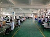 Shenzhen Production line, pre-process Wire Soldering