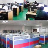 R.D Department & Sales Department