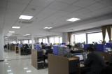 Company Office Room