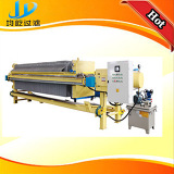 Ming Tailing Dry Discharging Efficient Filter Press with Liquid Receiving Turning Plate