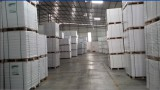 The Inside of warehouse
