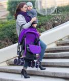 light weight baby stroller/pram