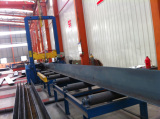 Step2 of Steel Structure Processing Technical Flow-Assembly