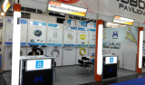 2015 June Munich Intersolar for Soar Energy