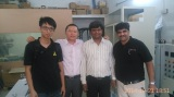 We Visit India Customer Company