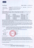Glass Hinges Test Report-150914086GZU-001