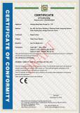 LVD Certificate Of Solar Power System